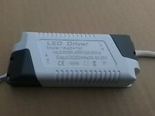 LED drivers DC M/Fplug in & play with lamp lead included18w 20 22 24 25w