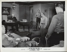 The True Story of Jesse James 1957 8x10 Black & white movie still #116
