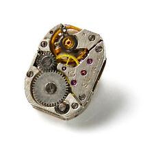 Steampunk Lapel Pin - Tie Tack - Gift Idea - Handmade - Gift Box