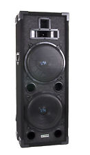 VM Audio 800 Watt 4 Way 8 Inch DJ Passive Loud Speaker System | VAS428P