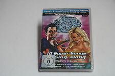 Mega Karaoke Hits Vol. 1 - 10 Super Songs  To Sing Alone (DVD)    (NEUWARE)