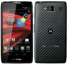 Motorola Droid RAZR HD XT926 16 GB - Black (Verizon) Android Smartphone