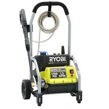 Reconditioned 1,700 psi 1.2 GPM Electric Pressure Washer #Free shipping #