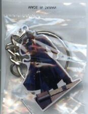 Guardian Line Comics Code metal Key Ring MIP Black Hero