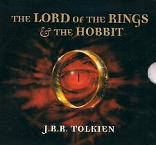 The Lord of the Rings and the Hobbit by J. R. R. Tolkien and Zlata Filipovic (2…