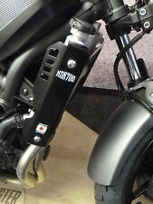 Yamaha xsr 700 Rad end covers Radiator end covers  2015 2016 2017