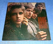 MADE IN U.S.A: LONE JUSTICE - Lone Justice,LP,ALBUM,New Wave,Sweet Sweet Baby