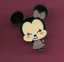 Minnie Mouse Big Head 2015 Splendid Disney Pin