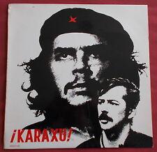 KARAXU LP FR EXPRESSION SPONTANEE CHANTS DE LA RESISTANCE POPULAIRE CHILIENNE