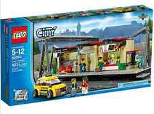 LEGO® City 60050 Bahnhof NEU OVP_ Train Station NEW MISB NRFB