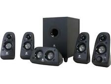 Logitech Z506 5.1 Surround Sound Speakers 980-000430