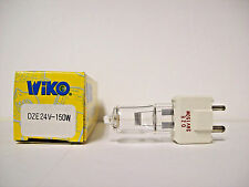DZE Projector Projection Lamp Bulb  24V 150W Wiko Brand