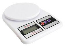Electronic kitchen scale 5kg 1g digital LCD cooking food weight weighing