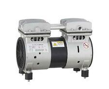 1 HP New Noiseless & Oil Free Dental Air Compressor Motor 220V