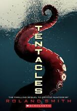 Tentacles by Roland Smith Paperback Book (English) Free Shipping