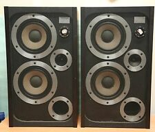 WHARFEDALE VINTAGE/RETRO E30 SPEAKERS VGC