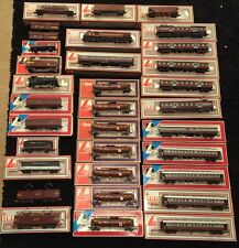LIMA 'HO' SCALE 'SAS SAR SOUTH AFRICA RAILWAYS' COLLECTION VERY RARE LOT
