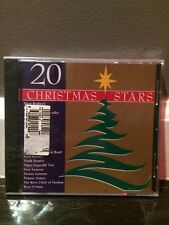 20 CHRISTMAS STARS III enjoy their music in your home this year.........