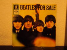 BEATLES - Beatles for sale               ***Odeon Gold / Weiss***