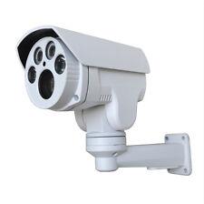 AHD 960P 1.3MP PTZ Camera Pan Tilt  5-50mm BNC 4IR Outdoor Security Night