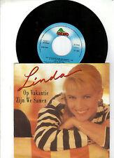 Linda De Mol   -   Op Vakantie Zijn We Samen