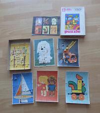 Original DDR - Famos - Spielwaren Nr. 3518 - Puzzel - Spielzeug OVP