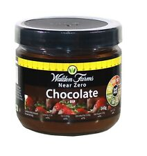 Walden Farms Low Calorie Chocolate Dip, Low Carb, Sugar Free, Fat Free, Diabetic
