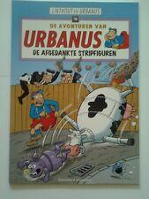 Urbanus 158 EERSTE DRUK Standaard Uitgeverij 2014