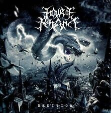 FREE US SH (int'l sh=$0-$3) USED,MINT CD Hour of Penance: Sedition
