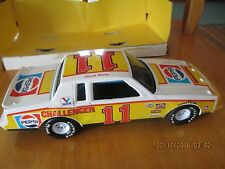 "ERTL Darrell Waltrip Item #1683 ""PEPSI CHALLENGER STOCK CAR"" 1/25th scale die ca"