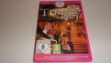 PC  Titanic Mystery