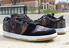 Nike SB Dunk Low SB Premium QS Hacky Sack UK 7 US 8 Janoski High Max Koston Mid