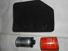 AIR OIL FUEL FILTER KIT FOR MAHINDRA XUV 500