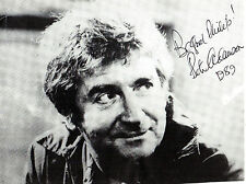 ACTOR PETER ADAMSON EARLY HANDSIGNED PROMO PHOTOGRAPH 8 x 6