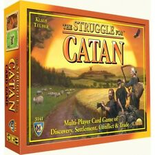 The Struggle for Catan Brand New
