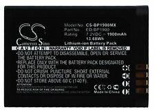 7.2V battery for Samsung NX1 Li-ion NEW