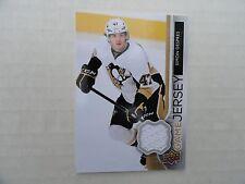 Simon Despres 2014/15 Upper Deck Game Jersey Card Anaheim Ducks