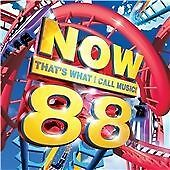 NOW THAT'S WHAT I CALL MUSIC 88 (2014) 2 CD SET *45 TRKS* 1p!!!!!!!!!!!!!!!!