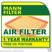 Jaguar XF 2.7D,3.0,4.2 2008- AJ82766 MANN HUMMEL AIR FILTER
