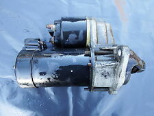 Vauxhall / Opel Corsa B Manual Valeo Starter Motor D6RA162 Breaking Car Parts