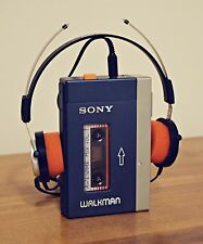 Guardians of the Galaxy Costume Walkman TPS-L2 Awesome Mix Cassette Starlord