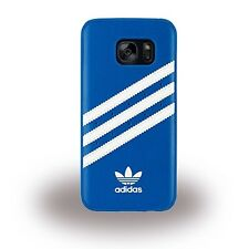 Adidas Hardcase for Samsung Galaxy S7 Edge - Blue