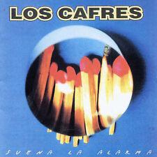 Suena La Alarma Cafres, Los MUSIC CD