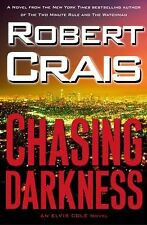 Chasing Darkness: An Elvis Cole Novel (Elvis Cole Novels), Very Good Books