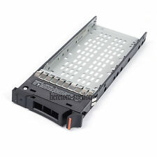 "2.5"" HDD Tray Caddy For IBM 00AR034 85Y6088 00Y2684 00L4568 SAS Hard Drive"