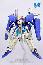G System GS-283 1/100 Ex-S MG Kit Gundam Conversion resin EXS multi-color