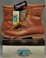 NWT Lake of the Woods  Work Boots w/ Thinsulate sz 8D 5000