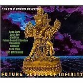 Future Sounds of Infinity,Artist - Various Artists, in Good condition Box set