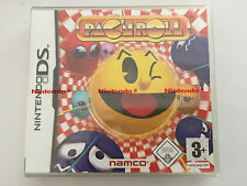 Pac'n Roll Para Nintendo Ds, Dsi & 2ds (nuevo Y Sellado)
