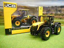 Britains jcb fastrac 4220 tracteur 1/32 43124A1 brand new